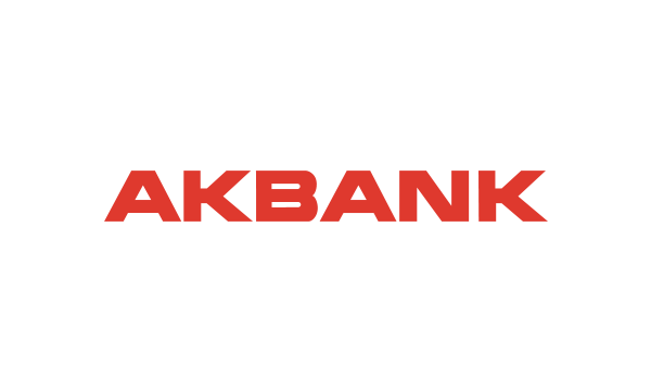 Akbank is among Edoksis's customers.