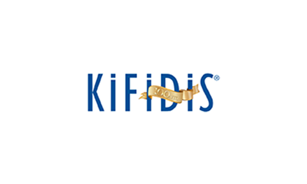 Kifidis is among Edoksis's customers.