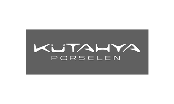 Kütahya Porselen is among Edoksis's customers.