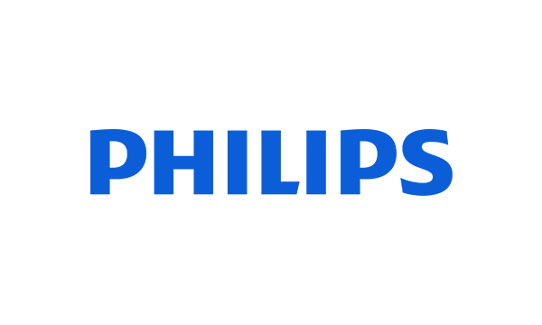 Philips is among Edoksis's customers.